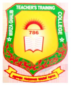 Mirza Ghalib Teacher Training College
