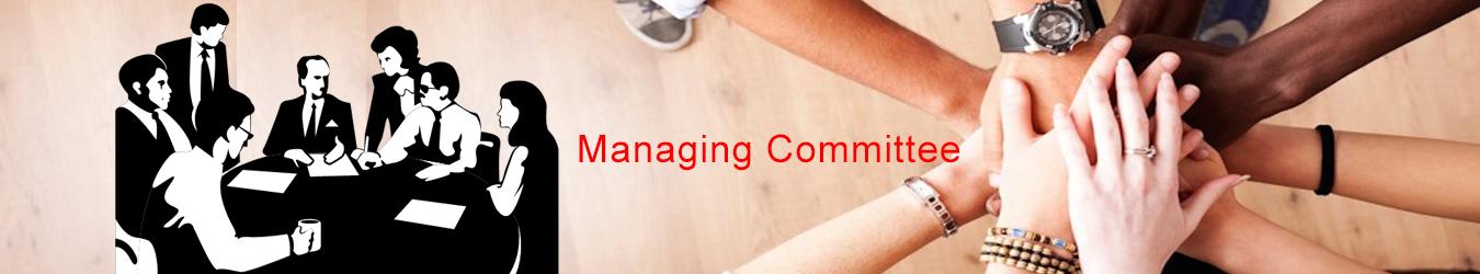Managing Committee